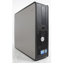 Dell Optiplex 780 Small Form Factor Desktop Computer