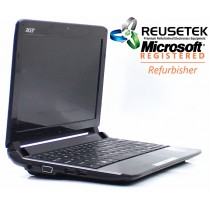 "Acer Aspire One NAV50 532h-2742 10.1"" Netbook Laptop"