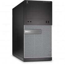 Dell Optiplex 3020 MT Intel Core i5 4GB RAM 500GB HDD Windows 10 USB VGA Desktop Refurbished