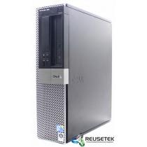 Dell Optiplex 960 SFF Small Form Factor Desktop PC