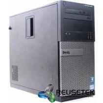 Dell OptiPlex 390 MT Intel Core i3 4 GB RAM 160 GB HDD Windows 10 Pro