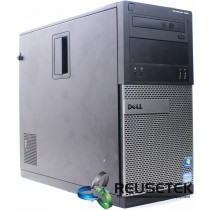 Dell OptiPlex 390 MT Intel Core i3 4 GB RAM 250 GB HDD Windows 10 Pro
