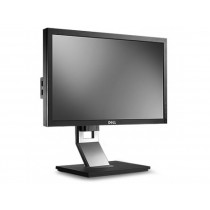 Refurbished Dell P2010Ht LCD Monitor 20-inch Widescreen 1600 x 1200 Resolution Display Screen