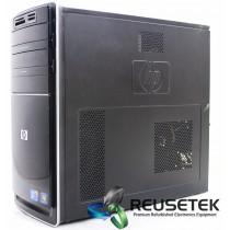 HP Pavillion P6000 P6280t Desktop PC