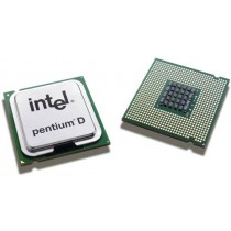 Intel Pentium D 945 SL9QQ 3.4Ghz/4M/800 LGA 775 Processor