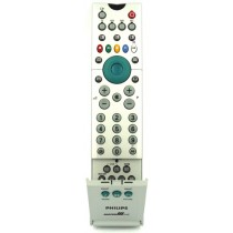 Philips RC2006/01 Refurbished Remote Control for TV/DVD/VCR/SAT