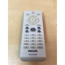 Philips RC2020 Refurbished Remote Control for DVD