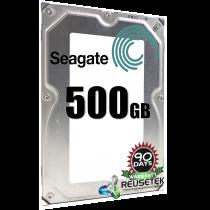"Seagate Barracuda ST3500312CS 500GB 5400 RPM 3.5"" Sata Hard Drive"