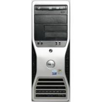 Dell Precision 390 Black Tower