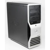 Dell Precision 690 Desktop Server