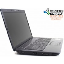 "Compaq Presario F700 F756NR 15.4"" Notebook Laptop"