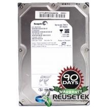 "Seagate ST3320833AS F/W: 3.AHH P/N: 9BD13M-620 320GB 3.5"" Sata Hard Drive"