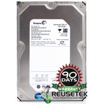 "Seagate ST3320820AS F/W: 3.AHG P/N: 9BJ13G-621 320GB 3.5"" Sata Hard Drive"