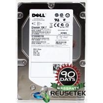 """Dell Seagate Cheetah ST3300657SS P/N: 9FL066-150 F/W: ES62 300GB 3.5"""" SAS Hard Drive"""