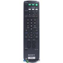 Sony RM-Y165 TV Remote Control