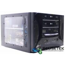 Custom Core i7 Dual Blu Ray RW PC