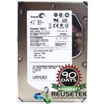 """Seagate ST3146855SS P/N: 9Z2066-052 F/W: S515 146GB 3.5"""" SAS Hard Drive"""