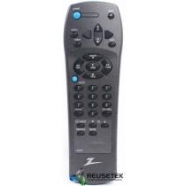 Zenith SC420T TV/VCR Remote Control