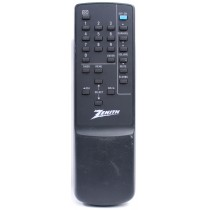 Zenith SC3490 124-206-01 TV Remote Control