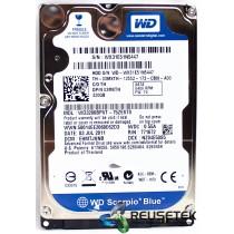 """Western Digital WD3200BPVT-75ZEST0 DCM: EMHTJHNB 320GB 2.5"""" Laptop Sata Hard Drive"""
