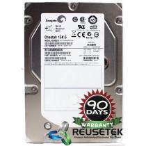 "Seagate ST3450856SS P/N: 9CL066-080 F/W: XQH6 450GB 3.5"" SAS Hard Drive"