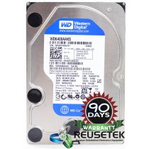 "Western Digital WD6400AAKS-75A7B2 DCM: HBNNHT2MAB 640GB 3.5"" Sata Hard Drive"