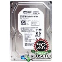 "Western Digital WD3200AAKS-75B3A0 DCM: HBNNHT2CB 320GB 3.5"" Sata Hard Drive"