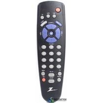 Zenith ZEN350B EIA343 SK16-002 TV Remote Control