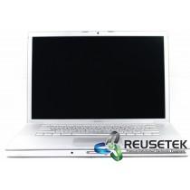 "Apple Macbook Pro A1260 BTO/CTO 250GB HDD 15"" Notebook Laptop"