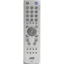 JVC RM-C1880 Gray Remote Control