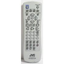 JVC RM-SHR007U DVD&VCR Remote Control