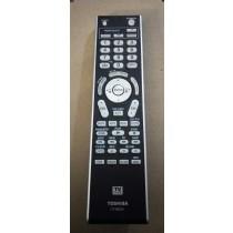 Original Used Authentic Refurbished OEM  Remote Control Genuine Tested Working toshiba CT-90255