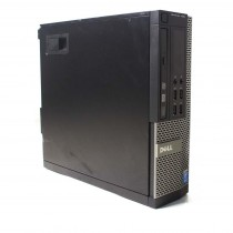 Refurbished Dell OptiPlex 7020 SFF Intel Core i5 1 TB HDD 8 GB RAM Computer Windows 10 Pro #