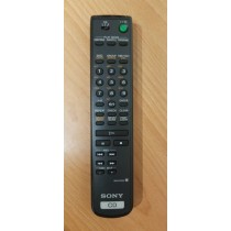 Used Authentic Refurbished Remote Control OEM sony RM-DX220