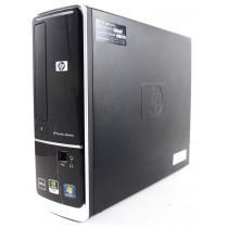 HP Pavilion Slimline s5623w Desktop PC