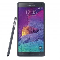 Samsung Note 4 GSM Unlocked Black SM-N910A Used Refurbished Smart Cell Phone