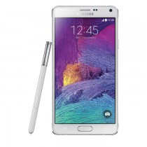 Samsung Note 4 GSM Unlocked White SM-N910A Used Refurbished Smart Cell Phone