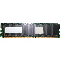 Wintec 35755681 2GB (2 x 1GB) PC-3200 DDR-400MHz ECC Registered CL3 184-Pin DIMM Server Memory Ram