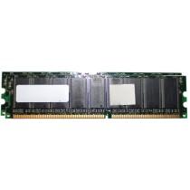 Wintec 35755681 2GB (2 x 1GB) PC-3200 DDR-400MHz ECC Registered CL3 184-Pin DIMM Server Memory Ram