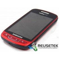 Samsung SCH-R720 Admire Metro-PCS Red Cell Phone