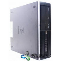 HP Compaq 8100 Elite SFF i5 Small Form Factor Desktop PC