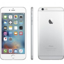 Apple iPhone 6 Unlocked Silver 16GB GSM Used Refurbished Cell Phone A1549