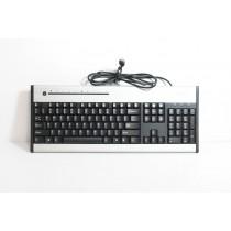 Acer SK-9610 Black/ Silver Keyboard
