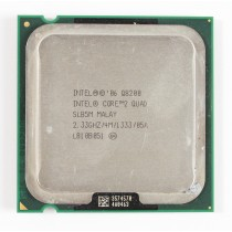 Intel Core 2 Quad Q8200 SLB5M Processor