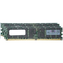 Smart Modular Technologies AB565AX 8GB (4x2GB) PC2-4200 DDR2-667MHz ECC Server RAM