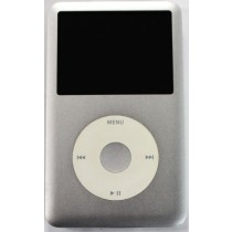 Apple iPod Classic 80GB (Silver- 6th Generation)
