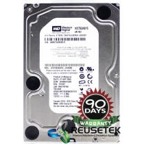 """Western Digital WD7502ABYS-01A6B0 DCM: HANNHV2AB 750GB 3.5"""" Sata Hard Drive"""
