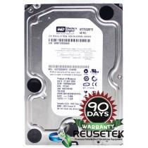 """Western Digital WD7502ABYS-01A6B0 DCM: HBRNNV2AB 750GB 3.5"""" Sata Hard Drive"""