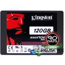 "Kingston SSDNow V300 SV3000S37A/120G 120GB SATA 3 2.5"" Solid State Drive (SSD)"