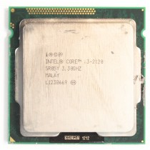 Intel Core i3-2120 SR05Y Processor